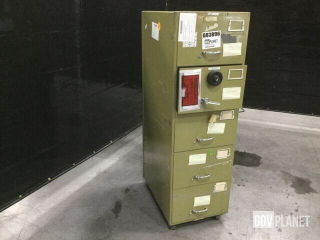 File Cabinet / Safe