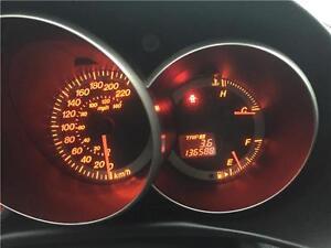 2006 Mazda Mazda3 GS**5 MANUAL**ONLY136KM**HATCHBACK**SNOW TIRES London Ontario image 9