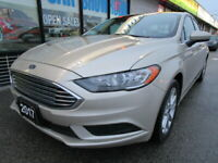 2017 Ford Fusion SE Sedan NO ACCIDENT,CERTIFIED,PUSH START,CLEAN City of Toronto Toronto (GTA) Preview