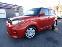2012 SCION XB (MANUELLE, 36,000 KM, CUIR, BLUTEOOTH, FULL!!!)