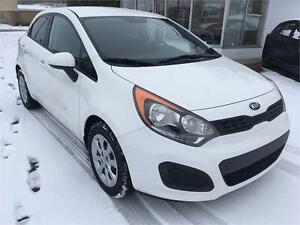 2013 KIA Rio HATCHBACK GROUP ELECT 52,000KM SUPER PROPRE