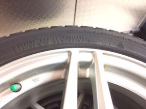 Tires for Mercedes