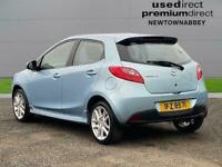 2012 Mazda 2 1.3 Tamura 5Dr Hatchback Petrol Manual