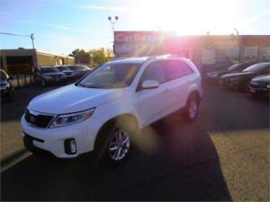 2015 KIA SORENTO LX ALL WHEEL DRIVE EASY CAR FINANCING