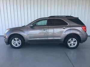 2012 Chevrolet Equinox LT AWD - Leather (Beautiful Condition)