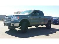 2014 Ford F-150... DRIVES LIKE KNEW !! STOP, MUST READ !!!