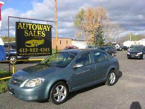2009 Chevrolet Cobalt LT  !!Low KM!!