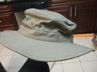 new condition 100 % logistik medium hat