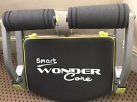 Wonder core smart, Hardley used comes with manual and DVD