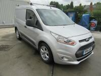Ford Transit Connect 1.6 TDCI - 95Ps 200 TREND VAN - AIR CON- ROOF BARS (2014)