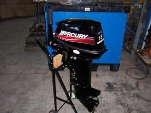 Looking for a 15 or 25 HP