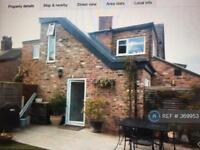 2 bedroom flat in Knutsford Road, Wilmslow, SK9 (2 bed)