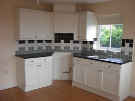 2 Bed flat to rent in Crediton