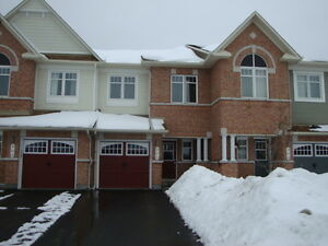 RENTAL - Orleans - Beautiful townhouse