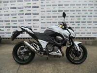 Kawasaki Z800 2015 Plate Excellent Condition