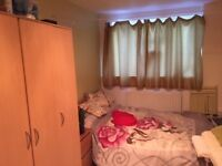 Large Double Room, All Bills Included! 23/06