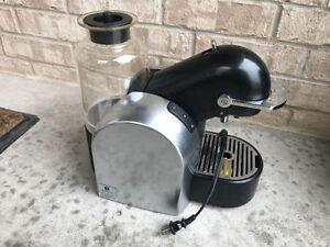 Coffee Maker - NESPRESSO!