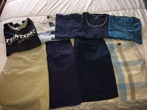 AWESOME DEALS on Boys' 10/12, 12/14 New & Like Clothing!!!