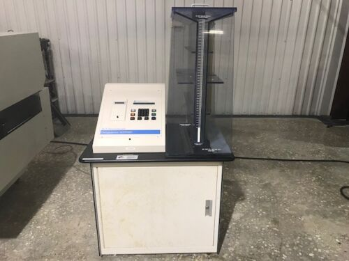 Alpha Metals 600 Smd Omega Meter Ionic Contamination Test System