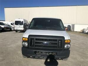2009 Ford Econoline E-350 XLT - 1 Ton - Diesel - 10 ft Box