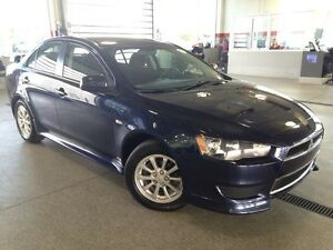 2014 Mitsubishi Lancer SE AWC 4dr AWD Sedan-45K! Heated seats!