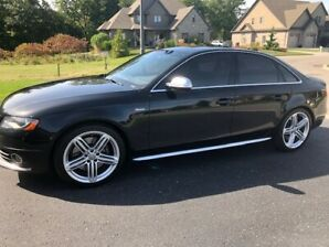 2012 AUDI S4 - LOADED - Mint Condition!!!