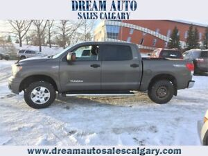 2008 Toyota Tundra SR5 PRICED TO SELL!! SR5