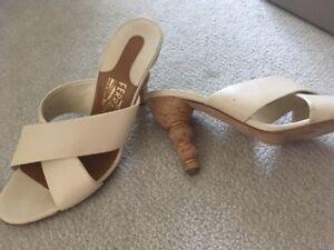 Ferragamo Shoes  Size 8.5