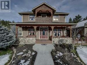 Gorgeous Home on 9.9 Acres in Merrit BC, $845,000