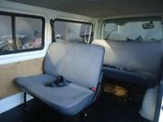 2011 Toyota Hiace TRH201R MY11 Upgrade LWB White 4 Speed Automatic Van Five Dock Canada Bay Area Preview