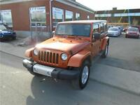 2011 Jeep Wrangler Unlimited Sahara 4x4 ***108$/SEM***