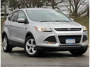 2014 Ford Escape SE 4WD AC/SYNC/Heated Seats|Backup Camera