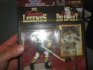 Phil Esposito Figure (Boston Bruins collectable)