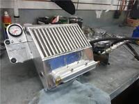 Impulse Turbo Kit