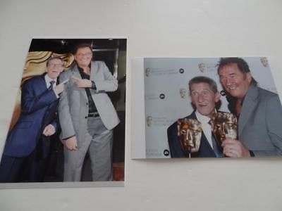 THE CHUCKLE BROTHERS PAUL ELLIOTT & BARRY ELLIOTT TO ME TO YOU PHOTOGRAPHS