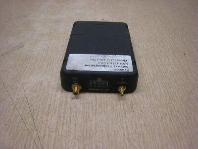 CalAmp LMU41G1-02-SY01 Fleet Tracking GPS Unit Vehicle Tracker FREE SHIPPING  (Vehicle Gps Tracking Unit)