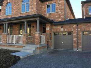 Stunning Stouffville Townhome - Brand New, Bright & Spacious