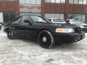 2011 FORD CROWN VICTORIA!! $80.22 BI-WEEKLY,$0 DOWN!5 AVAILABLE!