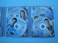 2 off DVD Box sets - SCRUBS Series 1 & Series 2 - Hospital/Medical/Doctors