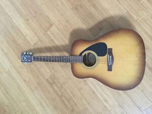 Yamaha F-310 Classical Guitar
