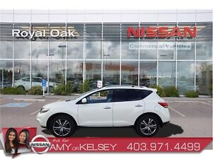 2011 Nissan Murano LE ** LUXURY 5 SEATER **
