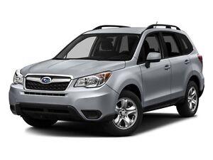 2016 Subaru Forester i Convenience