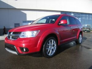 2015 DODGE JOURNEY R/T AWD. CHECK OUT THIS LOADED JOURNEY R/T.
