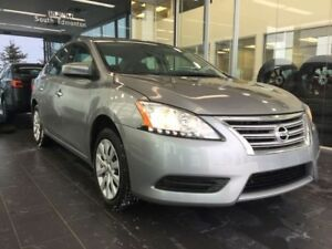 2014 Nissan Sentra SV, KEYLESS ENTRY, ACCIDENT FREE
