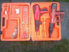 2 HILT DX A41 GUNS