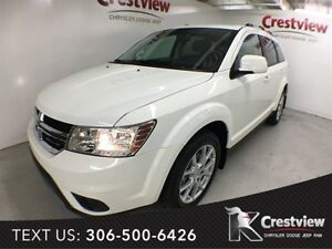 2015 Dodge Journey Limited FWD w/ Sunroof, Navigation, DVD