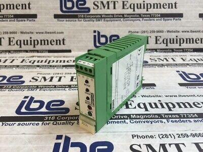 Phoenix Contact Thermocouple Converter - Mcr-tc-i - 28-10-12-0 Wwarranty