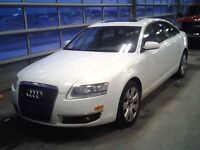 NICE 2006 Audi A4 fully Loaded Quattro 3.2