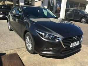 2018 Mazda 3 BN5478 Neo SKYACTIV-Drive Sport Grey 6 Speed Sports Automatic Hatchback