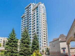 Bright and Spacious 2 bed - All Included Maint - Bayview Village